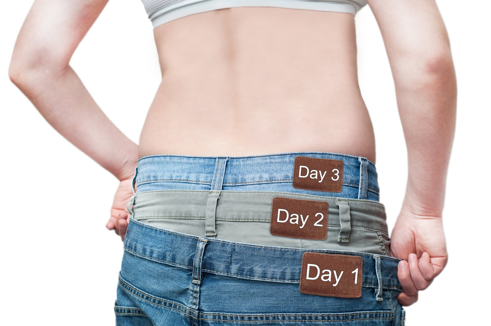 lost weight tips